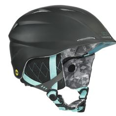 snowboarding helmet with MIPS technology... to reduce risk of concussions. 52c8e8df5be