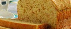 Pão de Aveia rápido