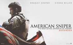The reaction of many American Christians to the movie of the late Chris Kyle,American Sniper: The Most Lethal Sniper in U.S. History, has been one that should be a major red flag waiving on the Ch...