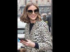FashionReporter.TV - Cool Sunglasses Cool Sunglasses, Catwalk, Tv, Television Set, Television