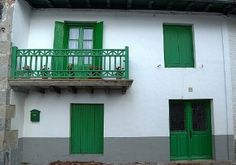 Burguete, Camino de Santiago