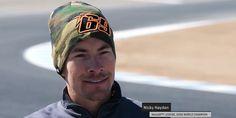 Vídeo: Uma das últimas entrevistas de Nicky Hayden (primeira vez que é divulgada)http://www.motorcyclesports.pt/video-das-ultimas-entrevistas-nicky-hayden-primeira-vez-divulgada/