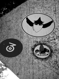 Ciudad de México, D.F., México | dic.2013 | Foto: Daniel Froes (CC BY-NC-SA) | La calle habla.