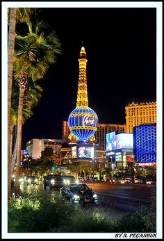 Vegas the craziest mixed up place I have ever lived in