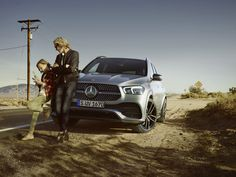 With the GLE backing you up there is no need for compromises. Mercedes Benz Gle, Mercedes Car, Audi, Bmw, African Fashion, Portrait, Instagram, Santa Maria, Street