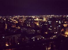 Beautiful view of Cluj Napoca 🙂 Beautiful