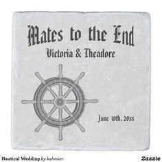 Nautical Wedding Sto