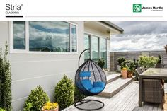 Enter to win: WIN a hanging outdoor rattan chair | http://www.dango.co.nz/s.php?u=iP1HgyKV3594