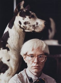 Gianfranco Gorgoni | Andy Warhol, 1972