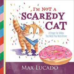 "Try to win the adorable ""I'm Not A Scardey Cat"" Harback Book for your child here: https://mimilovesall8.blogspot.com/…/win-childrens-book-im-… …"