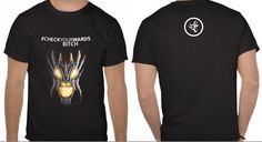 Warded t-shirt