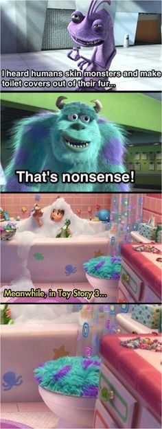 Disney Pixar, Disney Memes, Humour Disney, Funny Disney Jokes, Disney Quotes, Disney Fun, Stupid Funny Memes, Funny Relatable Memes, Walt Disney