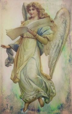 Angel Hymn