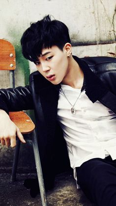 Bangtan Boys (BTS) - Jimin - Vampire