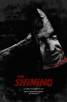 The Shining by Daniel Norris