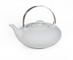 Arco Teapot