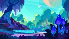 Cartoon Network invites you to use these background images for your virtual hangouts. Cartoon Network, Jason Song, Steven Universe Background, Eliot Kid, Nathan Fowkes, Peter Chan, Studios, Art Blog, Background Images