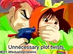 Little Duelist Problems