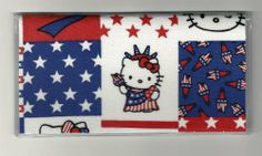 Sanrio Hello Kitty Lady Liberty Patriotic Checkbook Cover by Tickled Pink Boutique, http://www.amazon.com/dp/B00A6UL9MC/ref=cm_sw_r_pi_dp_iY5Lsb10TYKKJ