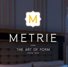 Metrie: Transform spaces with exquisitely crafted architectural trim | metrie.com
