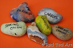 kids stone art - Google-søk