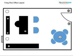 executive office layout