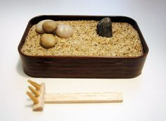 altoid box mini zen garden