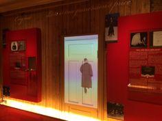 Henrik Ibsen Museum, Oslo Oslo, Museums, Art Museum, Galleries, Travel, Home Decor, Viajes, Decoration Home, Room Decor