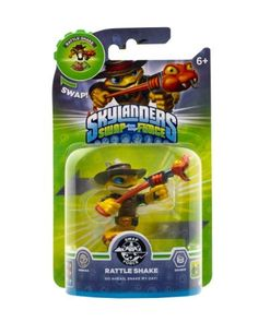 Skylanders Swap Force - Swappable Character Pack - Rattle Shake (Xbox 360/PS3/Nintendo Wii U/Wii/3DS) by Activision, http://www.amazon.co.uk/dp/B00E3T2SYA/ref=cm_sw_r_pi_dp_MRZLsb0K174T0