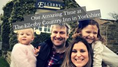 Our Amazing Time at The Ellerby Country Inn in Yorkshire