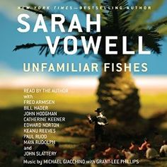 Sarah Vowell argues that 1898 might be a year just as crucial to our nation's identity, a year when, in an orgy of imperialism, the United States annexed Hawaii, Puerto Rico, and Guam, and invaded Cuba and then the Philippines, becoming a meddling, self-serving, militaristic international superpower practically overnight. Of all the countries the United States invaded or colonized in 1898, Vowell considers the story of the Americanization of Hawaii to be the most intriguing.