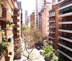 Belgrano, Buenos Aires.