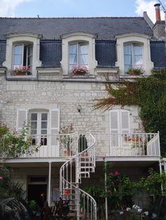 Hôtel Diderot - B - Chinon Touraine Loire Valley