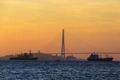 Круизный лайнер Costa NeoRomantica впервые зашел во Владивосток - PrimaMedia