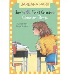JBJ 1st Grade Cheater Pants