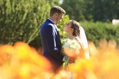 Sara & Tyler's Intimate Green Bay Botanical Garden Ceremony & Railroad Museum Reception – Premier Bride Northeast Wisconsin Blog |  Photography by De La Teja Studio