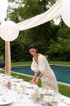 Summertime Feasting with Zimmermann | EyeSwoon