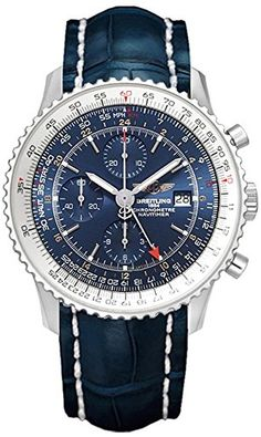 Breitling Navitimer World * You can find out more details at the link of the image.