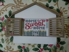 Advent Calendar, Holiday Decor, Projects, Home Decor, Log Projects, Homemade Home Decor, Decoration Home, Interior Decorating