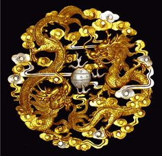 Pictures of chines drangons | Chinese Dragon » dragon9