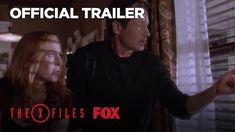 NY Comic-Con Official Trailer: THE X-FILES | Season 11 | THE X-FILES