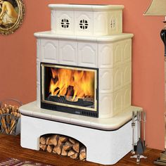 Stove Fireplace, Stoves, Fireplaces, Home Appliances, Architecture, Home Decor, Houses, Villach, Homes