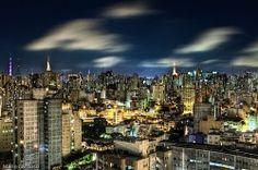 São Paulo, Brazil.