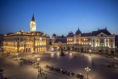 Novi Sad European Best Destinations - Copyright Tourist Organization of The City of Novi Sad