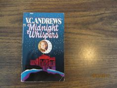 V.C.Andrews(Midnight Whispers)Paper Back