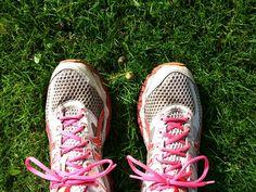 5 september 2015. Vanmorgen ging ik voor het eerst sinds een paar weken weer hardlopen. In het begin was het een stroeve bedoeling en had ik vooral zware benen, maar later heb ik lekker gerend.