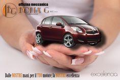 """Sviluppo comunicazione e Marketing Arca Bontà - Campagna """"mani"""" 2013 officine"""