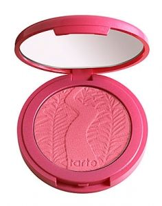 Tarte. One of the best blushes I've tried... And their products are natural!!