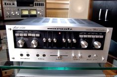 MARANTZ AMPLIFIER