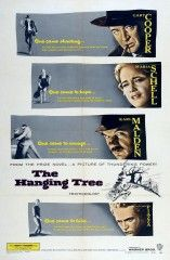 This is the original one sheet movie poster from The Hanging Tree. This movie was filmed here in Yakima Washington back in The movie starred Gary Cooper, Karl Malden and George C. The movie is considered a classic now. Gary Cooper, Western Film, Western Movies, Internet Movies, Movies Online, Hanging Tree, Karl Malden, Movie Talk, The Munsters